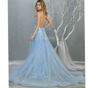 Dresses & Skirts - Prom bridesmaids dresses evening gown party formal